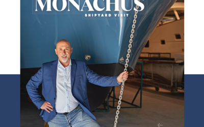 Interview – The Timeless Philosophy of Shipbuilding